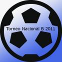 Nacional B Futbol ARG 2012 icon