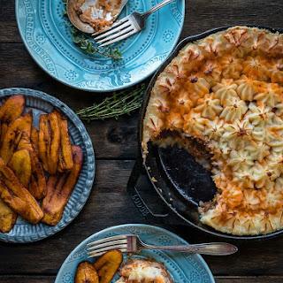 Shepherd's Pie ... my way!.