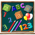 School Learning For Kids icon