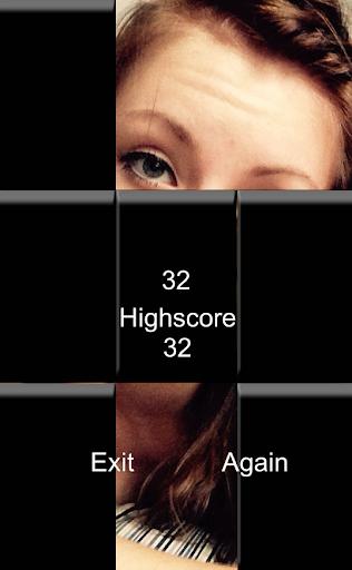 Sexy Selfie Puzzles