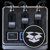 G-Stomper SoftPad Chords