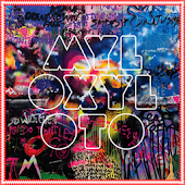 Coldplay Mylo Xyloto Lyrics
