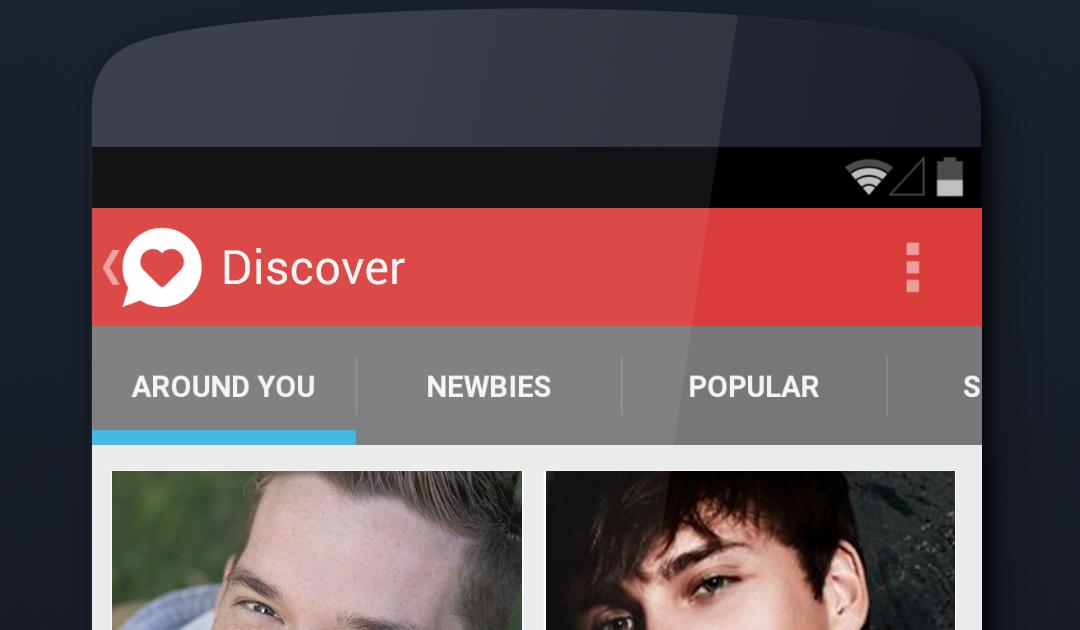 Beste dating site: Jaumo online dating