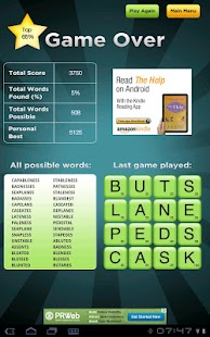 Word Seek - screenshot thumbnail