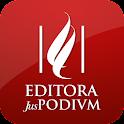 Editora JusPodivm icon
