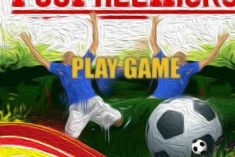 Perfect Free Kick