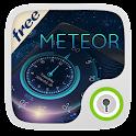 (Free) Meteors GO Locker Theme icon