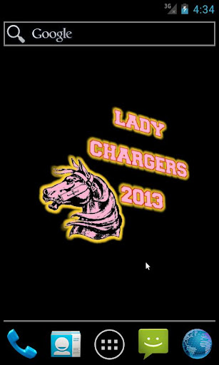 EMHS Lady Chargers LWP