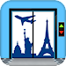 100 Floors - World Tour Icon