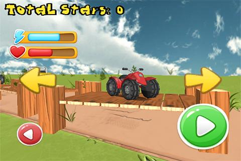 OffRoad Adventures- screenshot