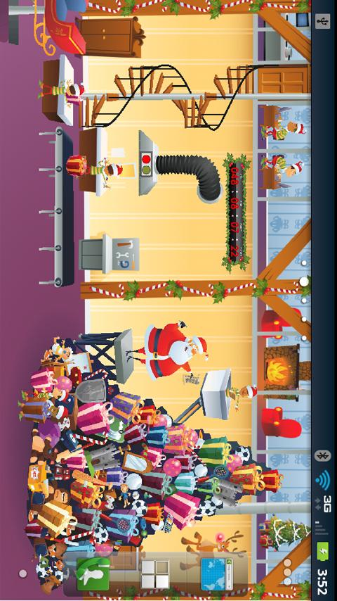 Image Result For Wallpaper Android Christmas