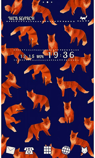 Animal Wallpaper Foxes 1.0.2 Windows u7528 1