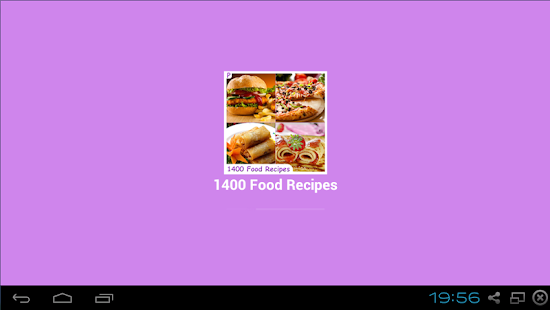 Food recipes android apps on google play food recipes screenshot thumbnail forumfinder Images
