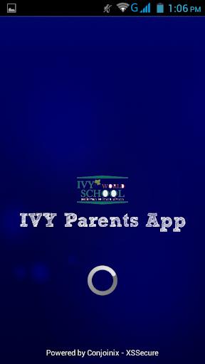 IVY World School ParentApp