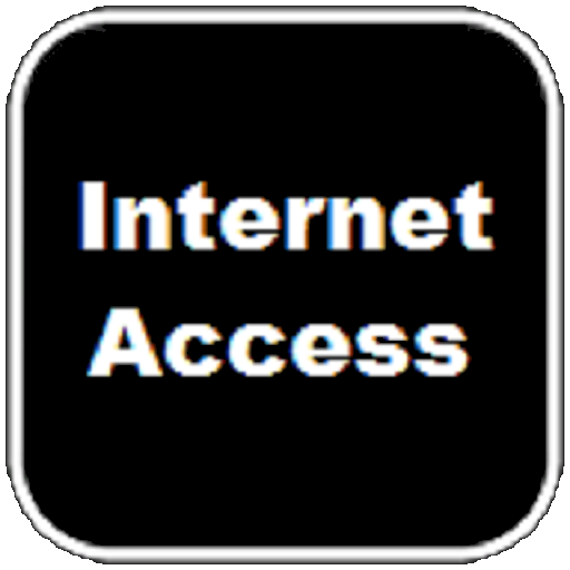 工具必備App|Internet Access LOGO-綠色工廠好玩App
