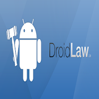 Screenshot of DroidLaw