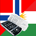 Norwegian Kurdish Dictionary icon
