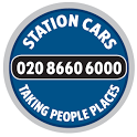 Station Cars icon