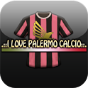 .::I Love Palermo Calcio::. icon