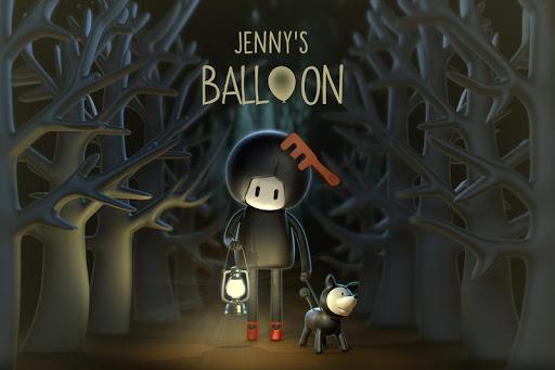 Jenny's Balloon