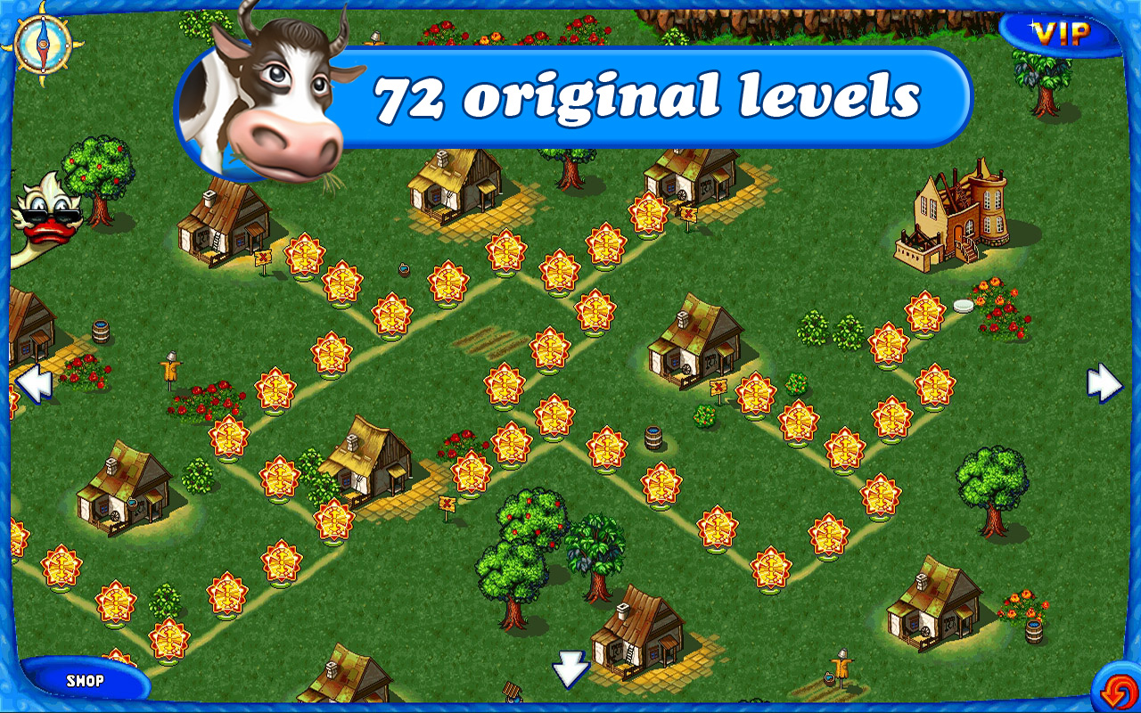 Farm Frenzy screenshot #15