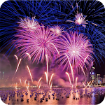 Fireworks Live Wallpaper v1.1.3