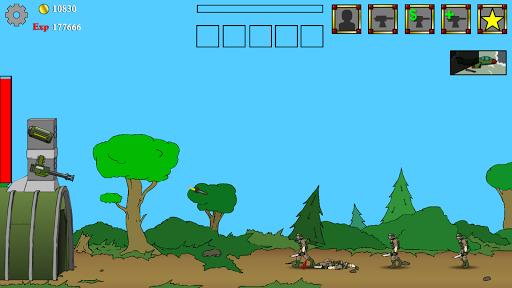 Age of War 4.8 Screenshots 6