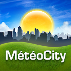 MétéoCity icon