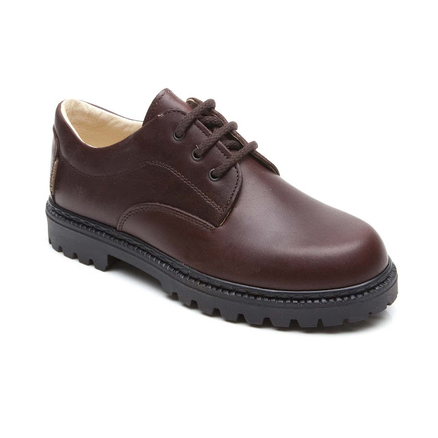 Bruton - Lace Up Shoe