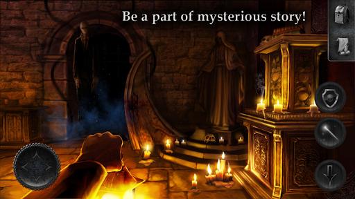 Slenderman Origins 2 Saga Free. Horror Quest. 1.0.11 screenshots 12