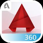 AutoCAD 360 v3.0.18