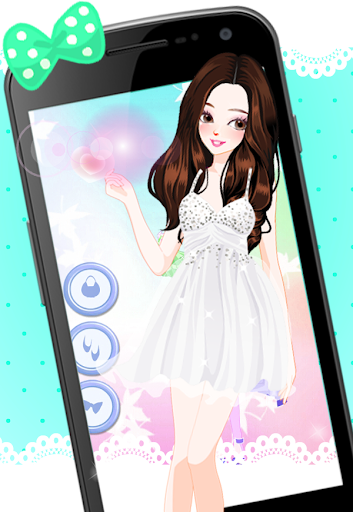 Summer Love Girl Dress Up