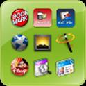 PreView Folders logo