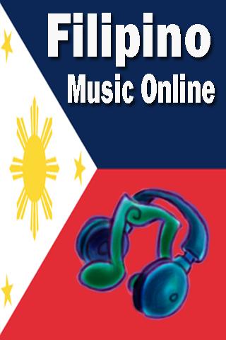 【免費音樂App】Filipino Music Online-APP點子