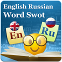 English Russian Word Swot icon
