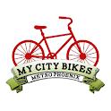 Phoenix Bikes icon