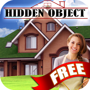 Hidden Object: Home Sweet Home for PC and MAC