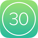 30 Day Fitness Challenges icon
