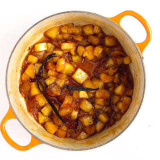 Make Apple Jam—It's Better Than Apple Sauce