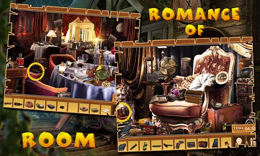 Romance Of Room