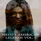 Native American Legend Stories
