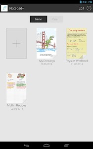 Notepad + Free v2.4 build 15