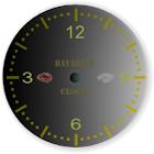 Bavarian Clock++ with widgets icon