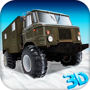 Russian Trucks 3D for PC and MAC