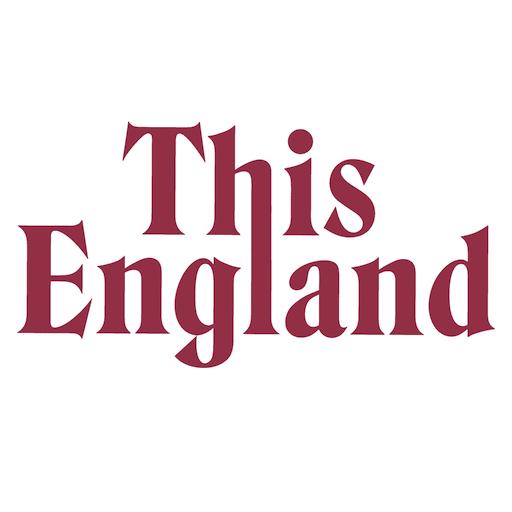 This England LOGO-APP點子