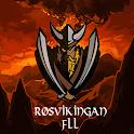 Røsvikingan FLL icon