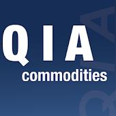 QIA Commodities