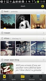 Snapr Screenshot 1