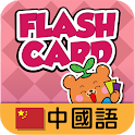 Dr Kids Flash Cards - Chinese icon