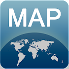 Prague Map offline icon